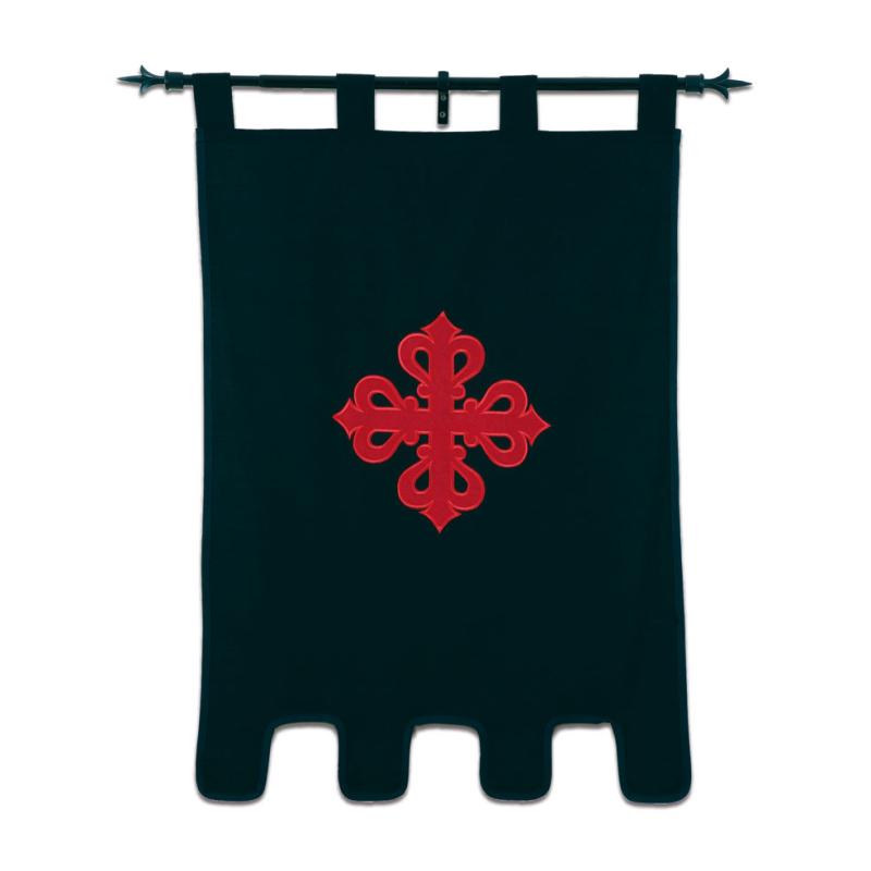 Templer-Banner