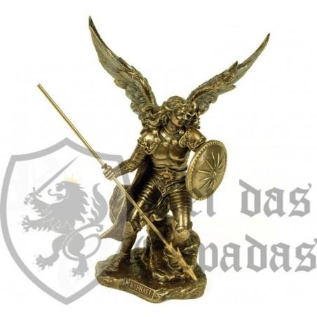 figure Archangel Rafael