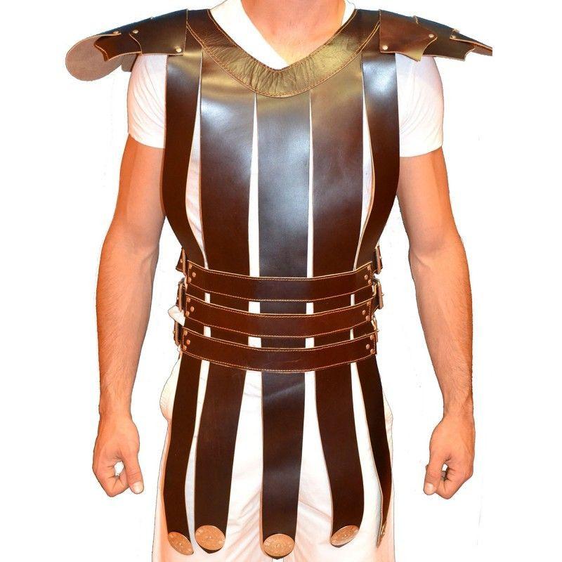Roman gladiator protection - 1