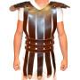 Protecção gladiador romano - 1
