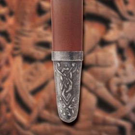 Fonctionnelle épée viking - 4