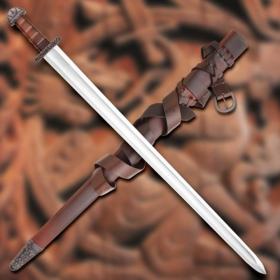 Fonctionnelle épée viking - 6