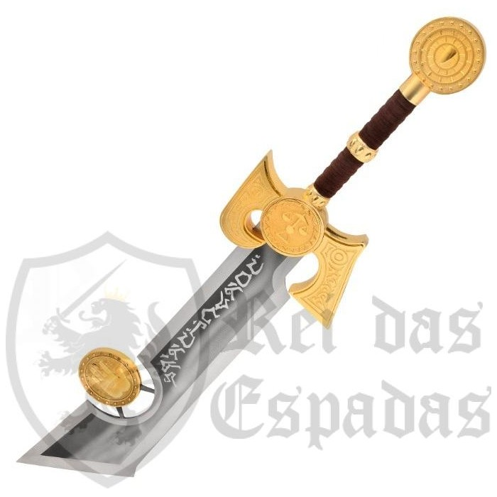 Sword Crematoria World of Warcraft