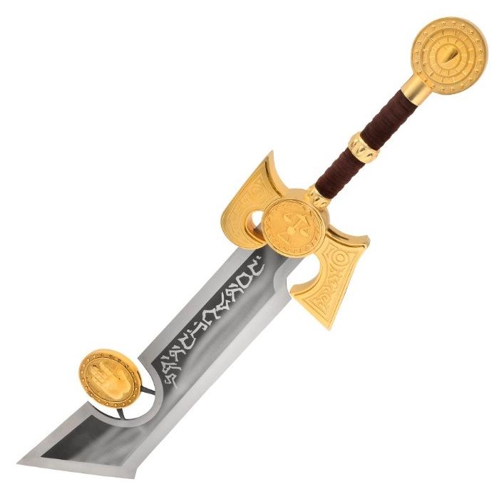 Espada Crematoria o Ashbringer World of Warcraft