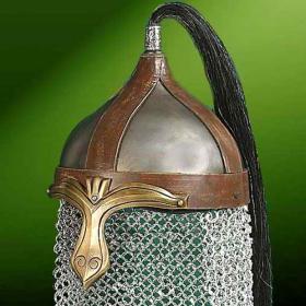 Knight Helmet - 6
