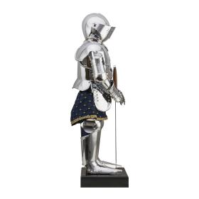 Armadura Medieval Alemã - 4