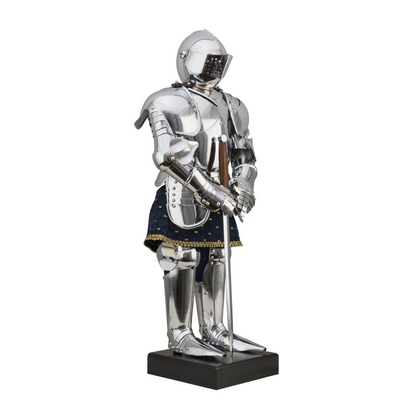 Armadura Medieval Alemã - 5