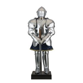 German Medieval Armor - 6
