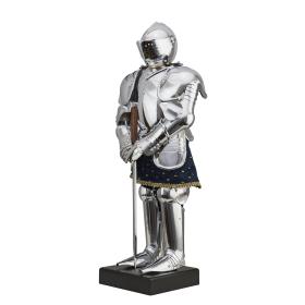 Armadura Medieval Alemã - 8