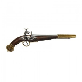 Pistola Russa, século XIX