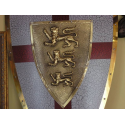 Richard the Lionheart's Coat of Arms - 3