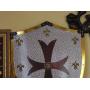 Golden Templar Shield - 2