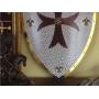 Golden Templar Shield - 3