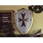 Golden Templar Shield - 4