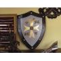 Escudo de templario - 4
