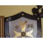 Escudo de templario - 6