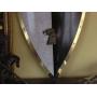 Escudo Templários Jesuralem - 3