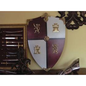 Escudo de el Cid - 2