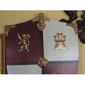 Escudo El Cid - 3