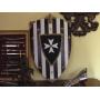 Escudo da Ordem dos Cavaleiros Hospitaleiros - 2