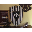 Shield of the Order of The Hospitable Knights - 2