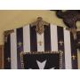 Escudo da Ordem dos Cavaleiros Hospitaleiros - 3
