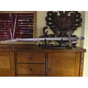 Masonic Sword - 9