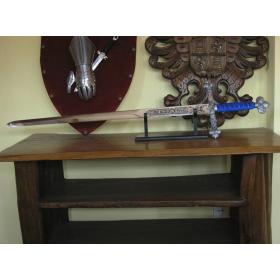 Magnifica Espada de São Jorge - 4