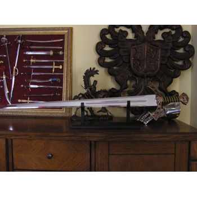 Lancelot Bronze Sword - 4
