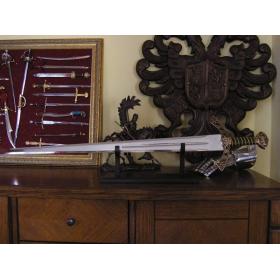 Épée de Bronze de Lancelot - 4
