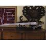 Espada Lancelot Bronze sem bainha - 4