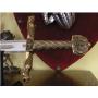 Charlemagne Bronze Sword - 2