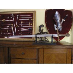 Charlemagne Bronze Sword - 3