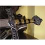 Sword Fryderyk Barbarossa Silver - 3