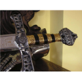 Barbarossa espada plata - 3