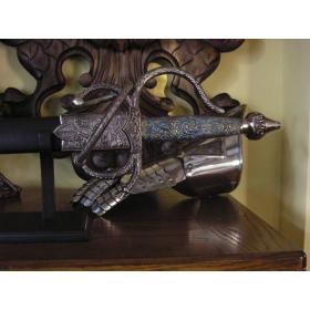 Sword Colada Cid with sheath - 3
