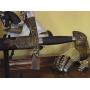 Espada Ivanhoe con vaina - 4