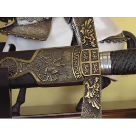 Sword Ivanhoe with sheath - 5