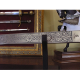 Silver Masonic Sword - 4