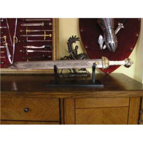 Espada Gladiador sem bainha - 5