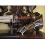 Espada Gladius Júlio César em Bronze sem bainha - 5
