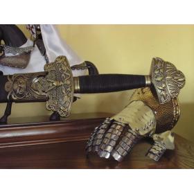 Odin sword with sheath - 5