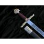 Épée de Charlemagne avec gaine - 4