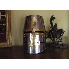 Helmet Templário Gladius - 2