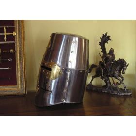 Templar Helmet - 3