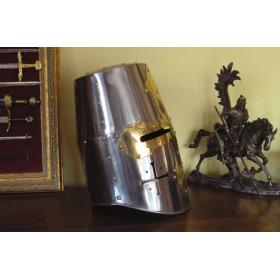 Helmet Templário Gladius - 4