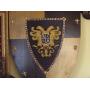 Toledo Eagles Shield - 2