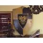 Toledo Eagles Shield - 4