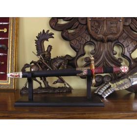 Dague Templaria - 5