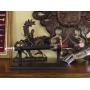 Templaria dagger with hem - 5